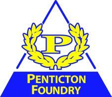 penticton foundry Logo
