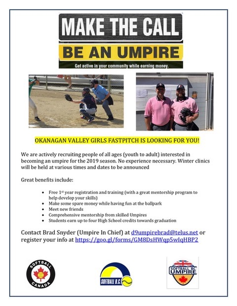 FASTPITCH IS LOOKING FOR YOU